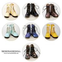 【Reservation】Boots